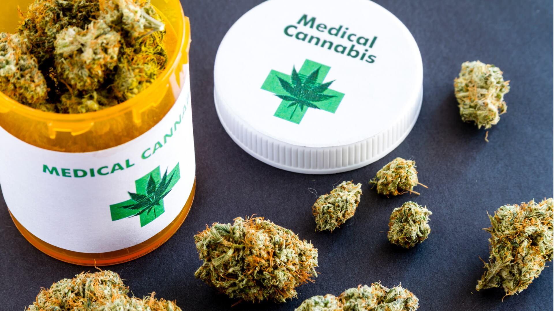 Na Co Działa Marihuana Medyczna?, HighStore
